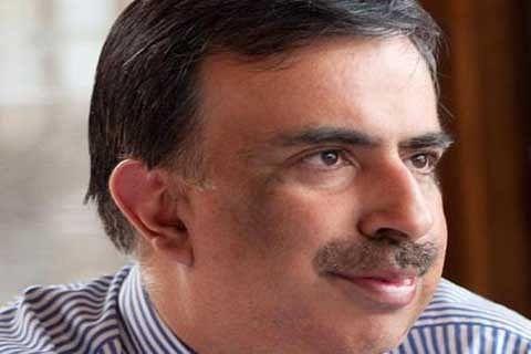 Prof Amitabh Mattoo appointed Advisor to Mufti