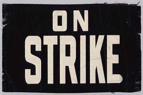 Day 14: Strike on at BGSBU