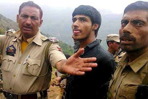 Naved makes confessional statement before court