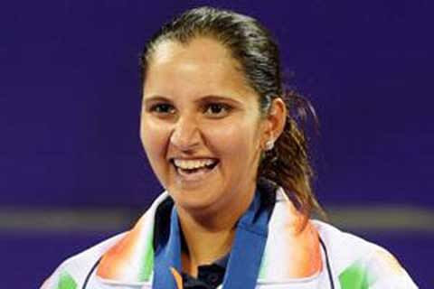 HC issues notice to govt, Sania on Khel Ratna issue