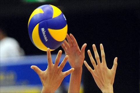 ICSC volleyball tourney ends