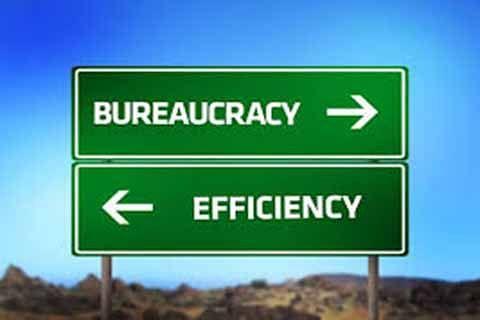 In bureaucracy, a silent battle now over CS post