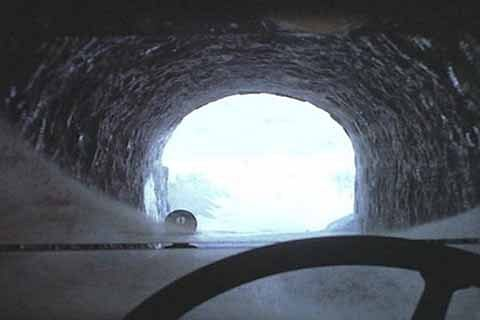 Qazigund-Banihal tunnel: Labourers' strike enters 24th day