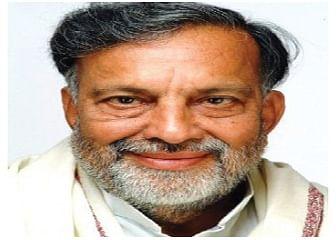 'Communal' report of 2011 census intriguing: Bhim Singh