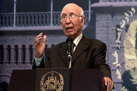 "On calling off NSA talks, Pakistan tells UN consultation with Kashmiris ""essential"""