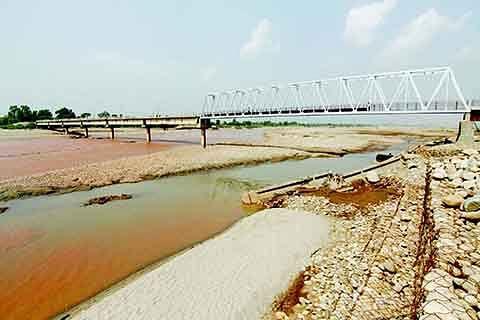 Recounting September-2014 floods