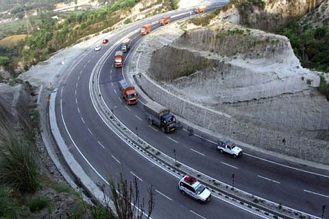 4-laning of Highway: Union cabinet approves revised cost