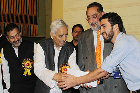 JK govt will soon come up with policy on PPP: Mufti