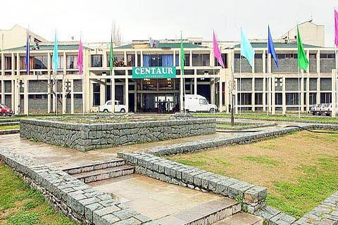 Centaur Hotel Srinagar rapidly deteriorating: Par panel