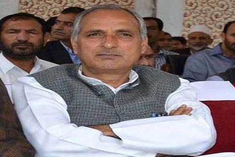 Veeri for expansion of Kashmir fruit industry