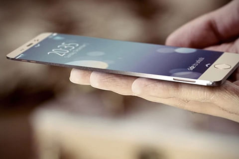 Apple launches iPhone 6S, iPhone 6S plus with 3D Touch technology