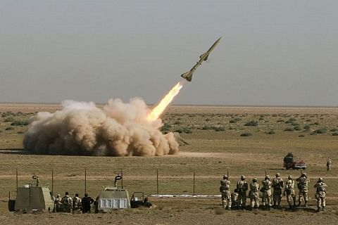 India has fissile material for 2,000 warheads, assesses Pakistan