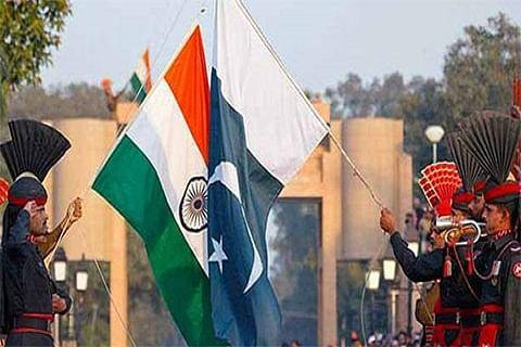 India-Pak begin DG-level border talks in Delhi