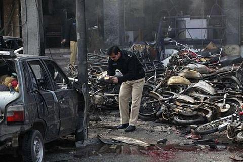 Is Pakistan unable to defeat terrorism?