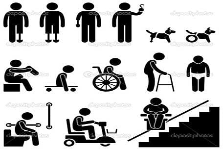 Experts seek 'concerted efforts' for rehab of physically disabled