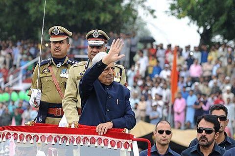 CM inaugurates Police-Public Mela