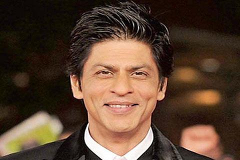 Hyderabadi food on SRK's mind
