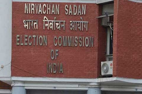 Election Commission in our hands: BJP leader Jay Banerjee