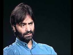 Yasin Malik condemns arrest of Aasiya Andrabi