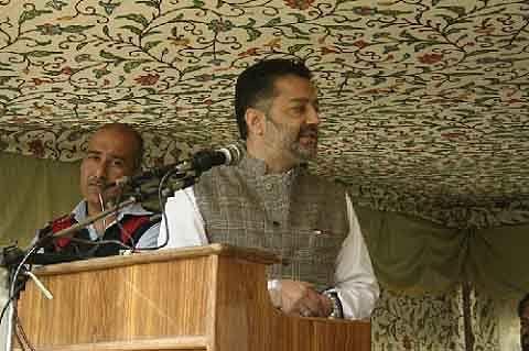 BCCI nod to JKCA led by me:  Imran Ansari