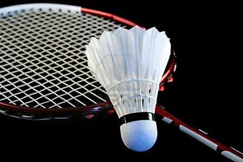 Inter-College Badminton Tourney