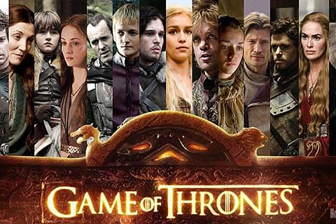 """""""Game Of Thrones"""" takes the cake at 67th Emmy Awards"""