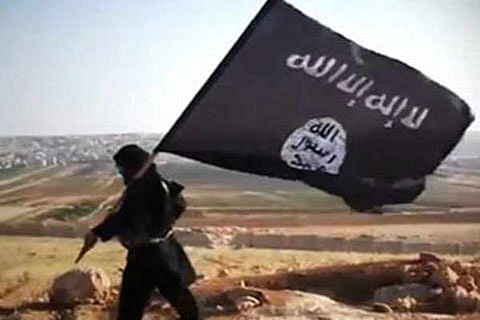 """Ex-Army officer's daughter """"intends"""" to join ISIS"""