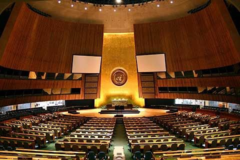 Innovation researcher invited to speak during Science Summit at UNGA's 76th session