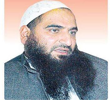 Masarat Alam's detention