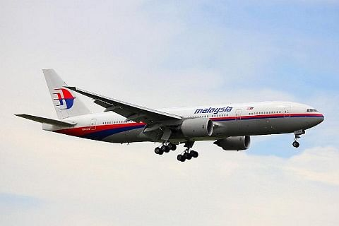 Malaysian Airlines flight MH17 brought down by BuK missile, confirms Dutch probe