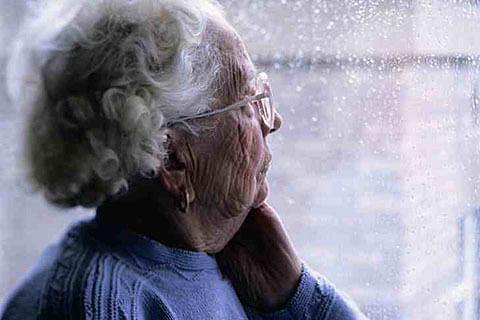 ELDERLY ABUSE: A Social Problem