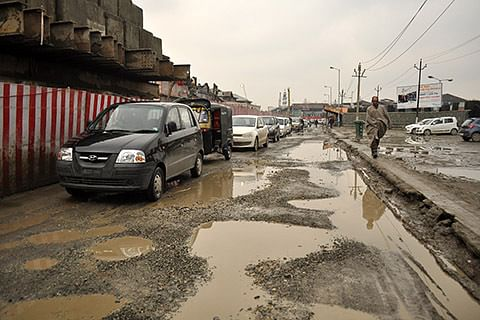 5 yrs on, fate of 18 PMGSY roads hangs in balance