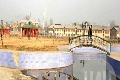 Save Eidgah, Aali Masjid
