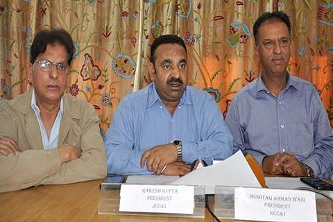 In a first, Jammu Chamber seeks 'end to illegal occupation' of JK power projects