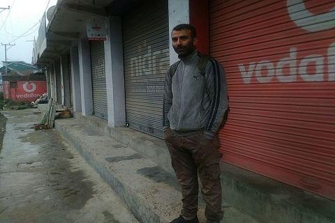 Awantipora shuts to protest CRPF firing on civilians