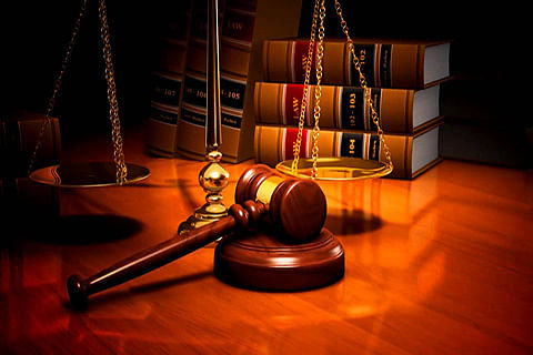 HC establishes case for contempt proceedings against Secy Finance, Secy Law