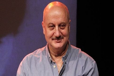 Anupam Kher's mother, brother test positive for COVID19