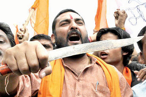 India: Hegemony and Consent