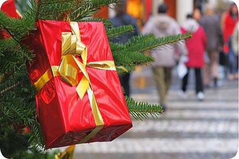 Gift an experience this festive season