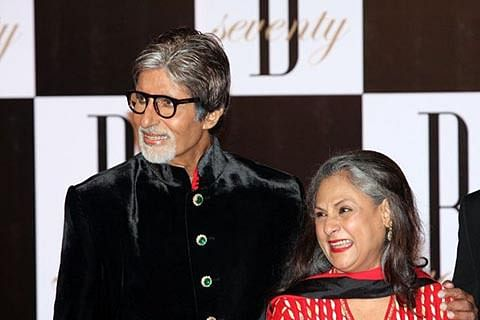 Big B apologises to South African fan