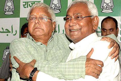 Bihar shows the way