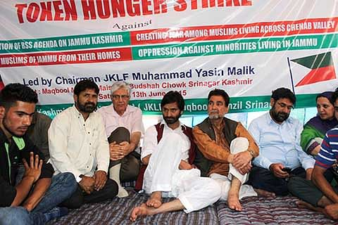 Inquiry into Gowhar's murder attempt to shield killers: JKLF