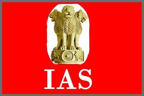 IAS supremacy challenged