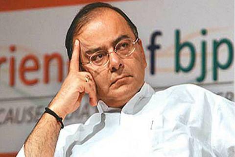 Irresponsible statements changed Bihar narrative: Jaitley