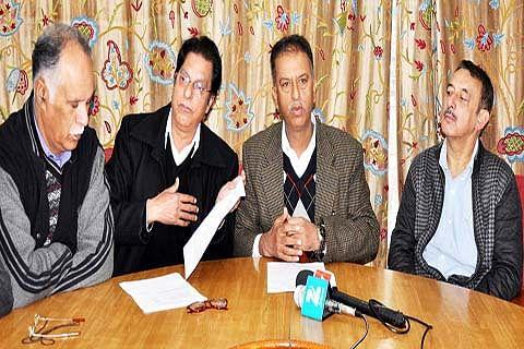 PM's package offers little for rehabilitation: Kashmir Inc