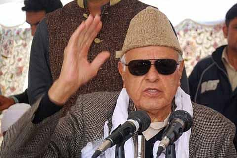 Farooq says need to 'defeat divisive forces'