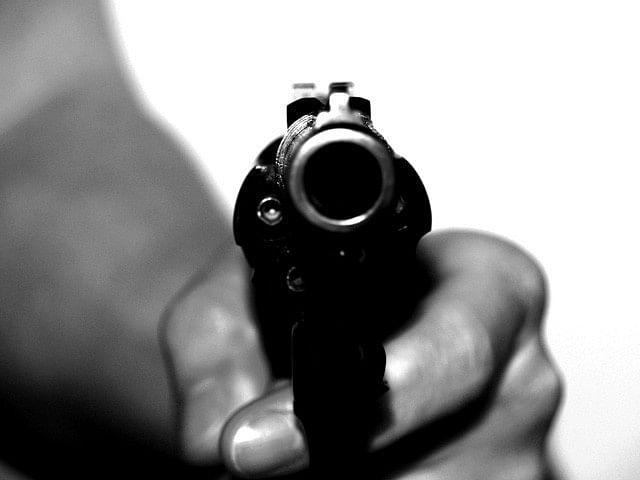 Two Indians among three injured in shooting in Saudi Arabia