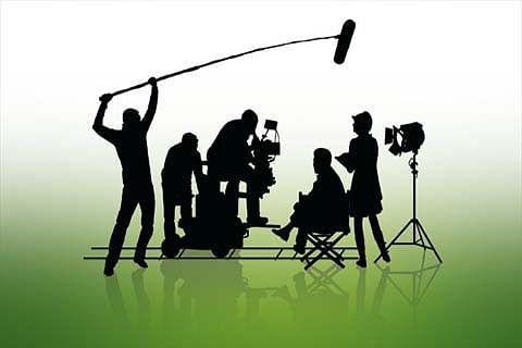 Kishtwar witnesses shooting for upcoming web series 'Barood'