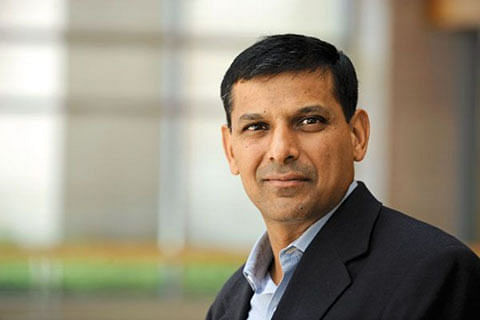 China's economic slowdown adversely affected India: Rajan