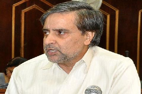 TEACHERS SUFFER FOR WANT OF WAGES: MIAN ALTAF